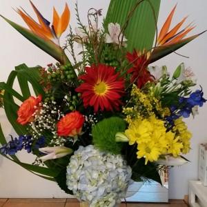 bouquet-100
